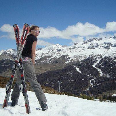 Bemutató! Élesben! Hogyan használd, ha síelni mész?